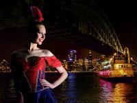 Cabaret Showboat Dinner Cruise