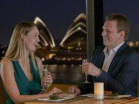Captains Dinner Sydney