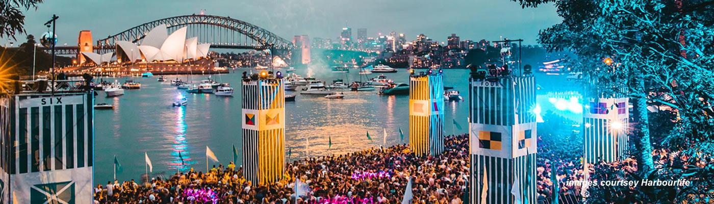 Get into Harbourlife