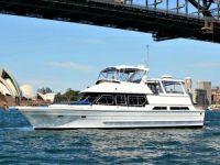 Ambiance Boat Sydney