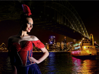 Cabaret Showboat Dinner Cruise