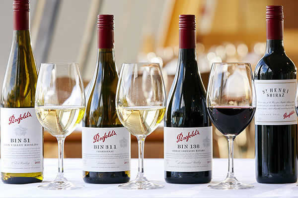 Penfolds Gold Dinner Cruise