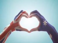 Australia Day Sydney