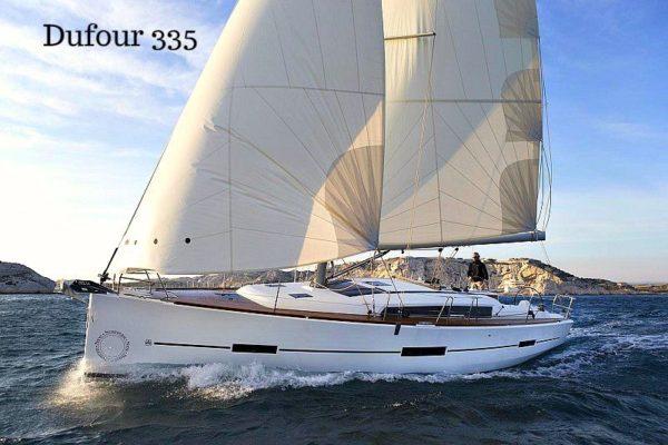 Dufour335