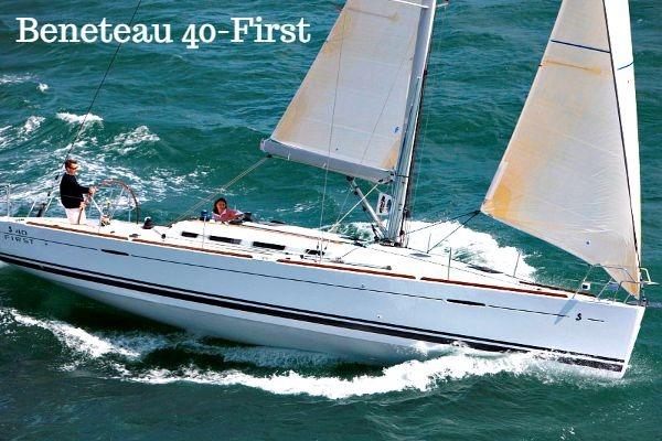 beneteau40-first