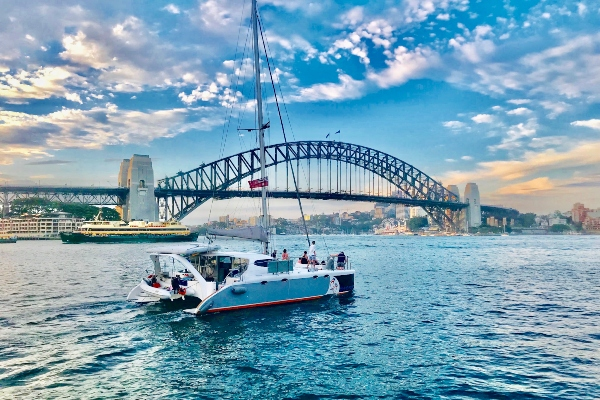 BAREFOOT Harbour Bridge 600x400