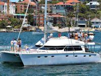 Adelina Sydney Boat Hire