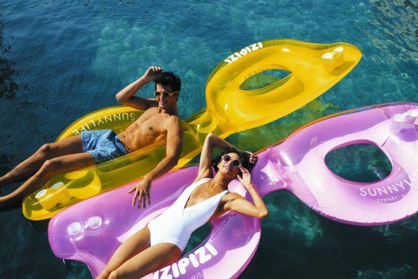 Tandem Sunglasses Inflatables