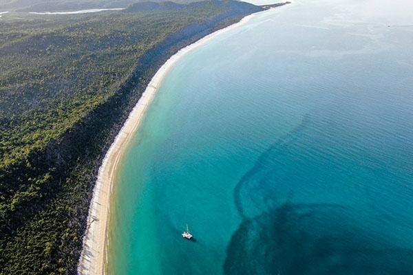 Jalun-Whitsundays