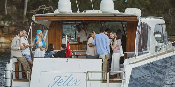 Lifestyle Charters_FELIX_Caters for all occassions